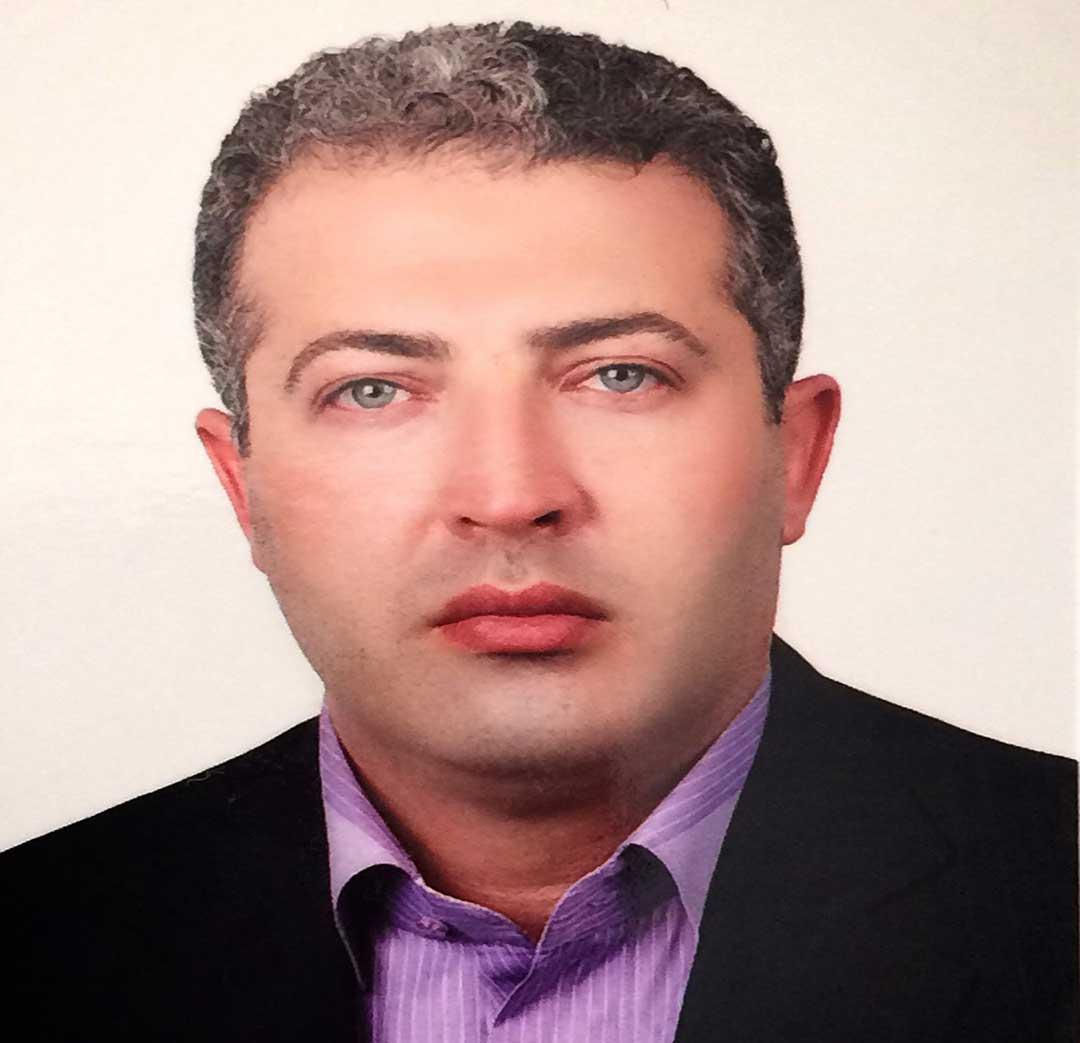 Ali Faramarzi