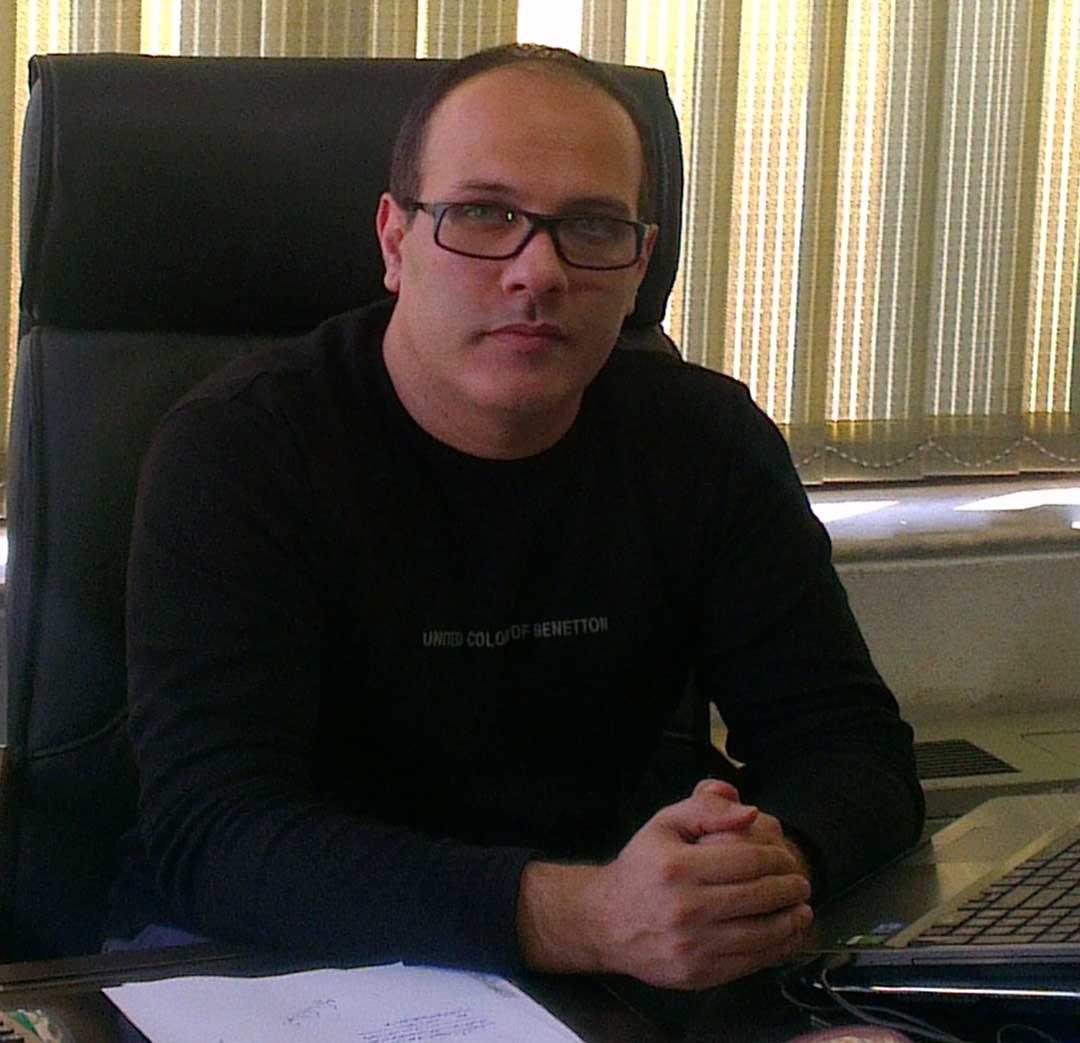 Hadi Faramarzi
